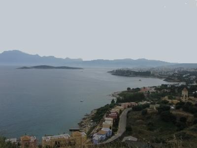 Cretan Routes